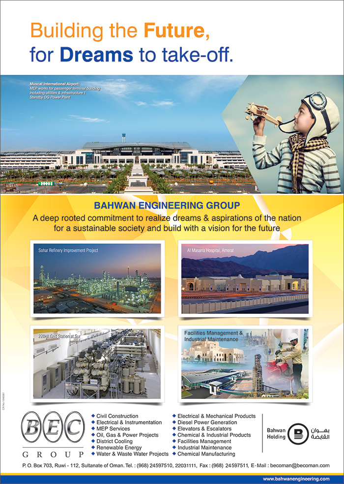 Bahwan Engineering Company LLC (BEC) - Infopages Oman