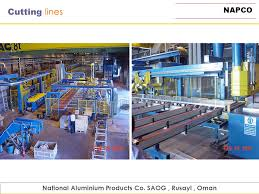 National Aluminium Products Co SAOG - Infopages Oman