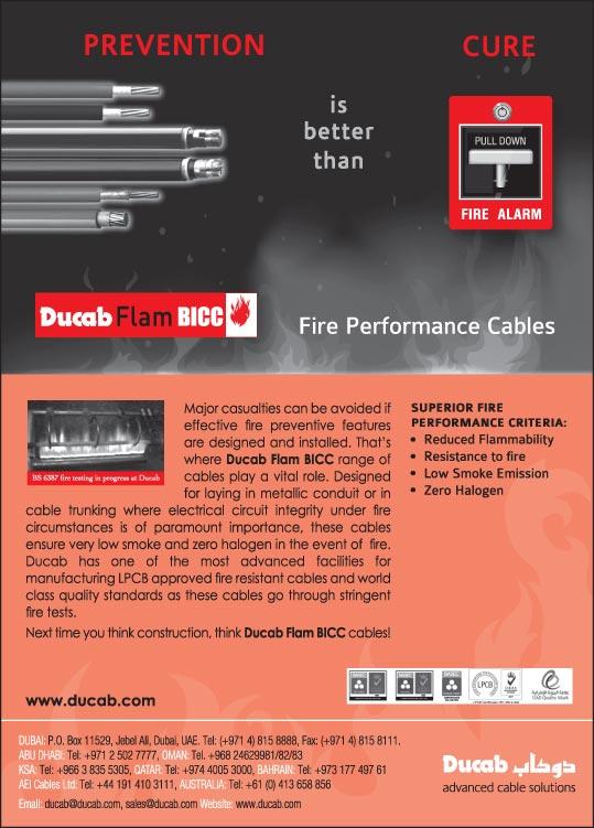 Ducab Muscat LLC - Infopages Oman